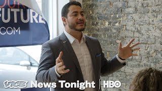 Michigan Could Elect America's First Muslim-American Governor (HBO)