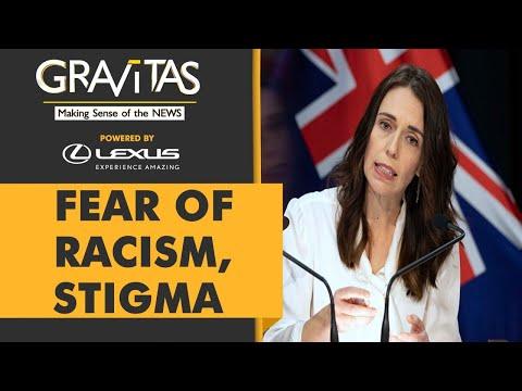 Gravitas: New Zealand