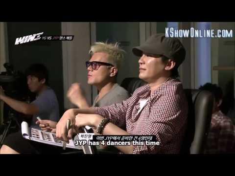 Got7 Mark,  Jackson, Yugyeom , Bambam ( Who Is Next) Win
