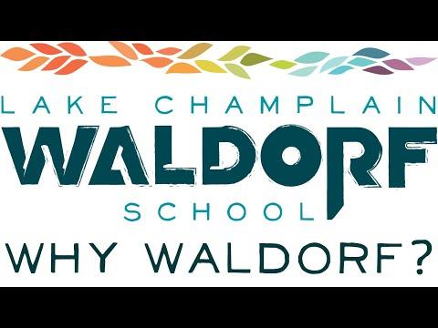 Lake Champlain Waldorf School Hold Each, Hold All