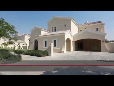 Dubailand  Arabian Ranches  Polo Homes  Villa 7 Bedroom for Sale