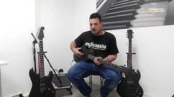 Guitarras eléctricas Sx Pirate