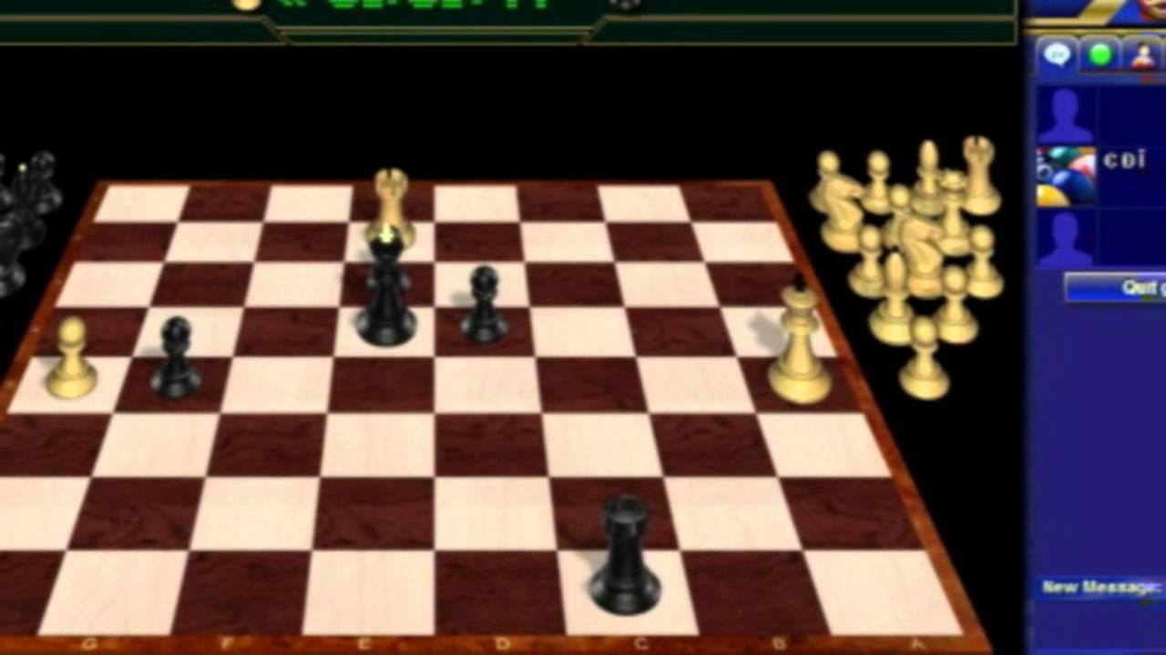gamezer chess