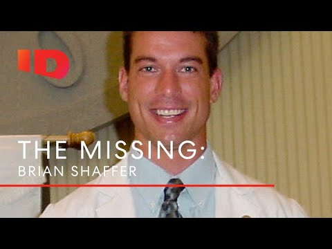 Download Has Brian Shaffer Disappeared?   The Missing