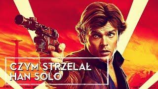 Czym strzelał Han Solo? [HOLOCRON]