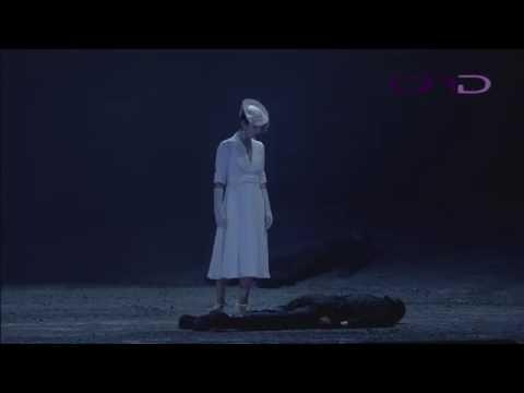 Lucia Di Lammermoor de Donizetti - Teatre Liceu - Opera para cines