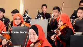 Rampaian Lagu Tradisional Melayu by Orchestra Eleven One, Conducted by Assoc. Prof. Hanizah Musib