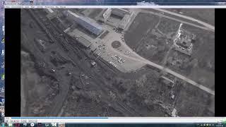 """Возможно, разрез АО """"Поляны"""" загрязняет реку Тугай в Киселевске, Кузбасс 2019"""