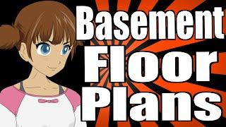 Best Basement Floor Plans