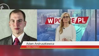 Andruszkiewicz: Zmiana polityki imigracyjnej miałaby fatalne skutki dla Polski i samego PiS