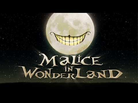 Malice in Wonderland Musical - Powerful 180 Theater Production
