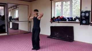 Ушу - 32 формы Чанцуань (Видеоурок)