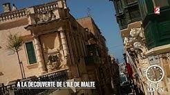 Partir - A la découverte de l'Ile de Malte - 2015/08/14