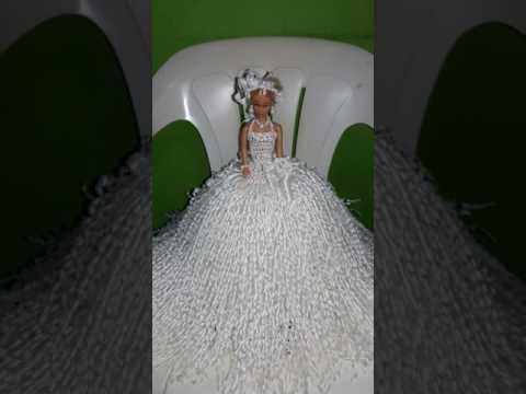 Poupée de mariage thumbnail