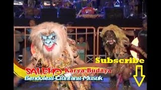 Dangdut 86 dan Saleho Indonesia Live Boyolali