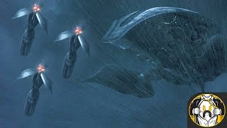The Predator Mother Ship - Explained
