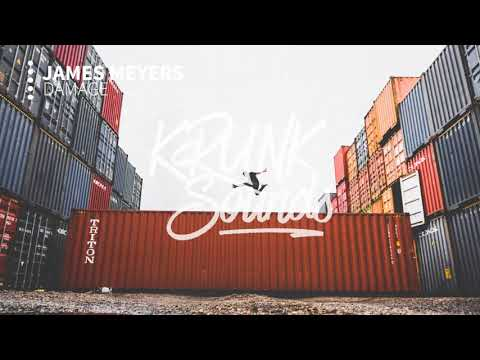 James Meyers - Damage (No Copyright, Sports, Focus Music)