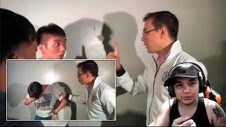 """Nakatikim ang Chinese nato kay Mayor Isko Moreno """"Bawal yan dito"""""""