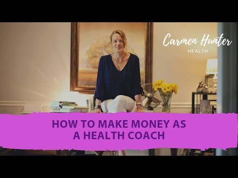 How to Make Money as a Health Coach thumbnail