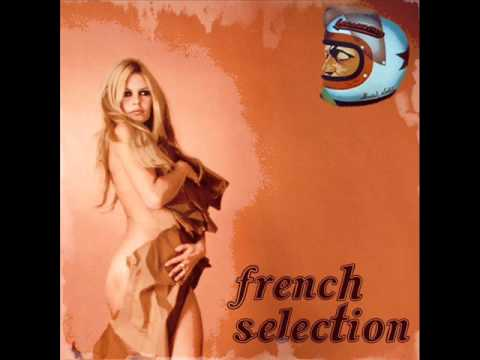 """""""French Selection"""" - 70's Jazz/Funk/Soul French Mix"""