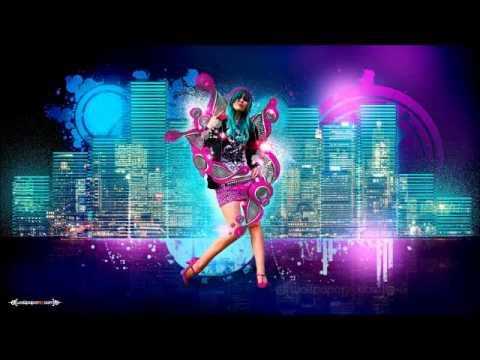 Mega Techno Mix 2013