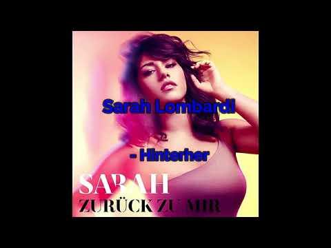 Sarah - Hinterher (new album)