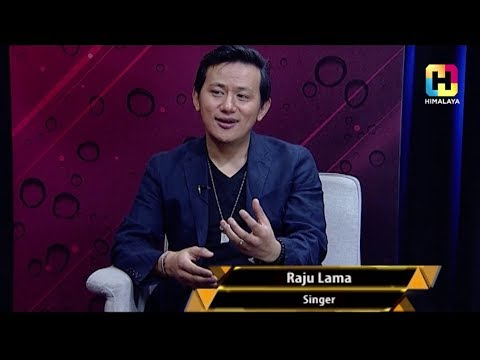 25 YEARS OF A JOURNEY : RAJU LAMA | THE EVENING SHOW AT SIX