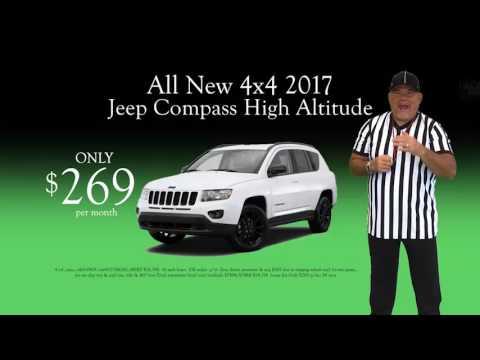 Chrysler Jeep Dodge Ram of Warwick - YouTube