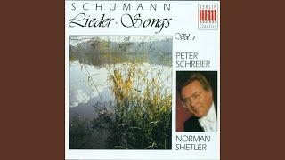 Liederkreis, Op. 24: No. 7, Berg
