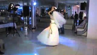 Наш первый танец! Свадебная бачата