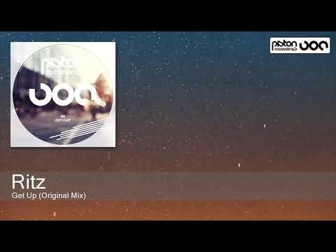 Ritz - Get Up (Original Mix) [Piston Recordings]