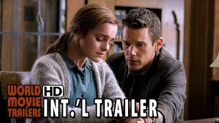Regression International Trailer #2 (2015) - Ethan Hawke, Emma Watson HD
