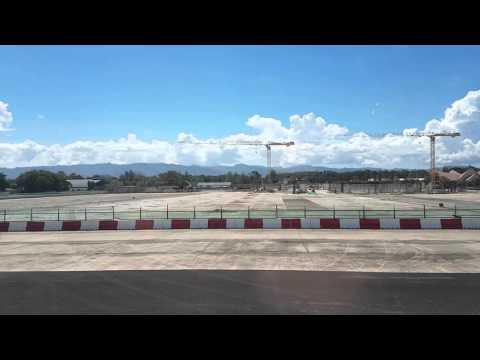 Mactan Airport MCIA Construction Update
