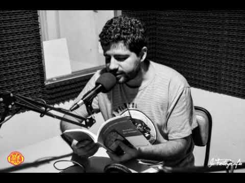Literatura con Santiago Hernández Aparicio