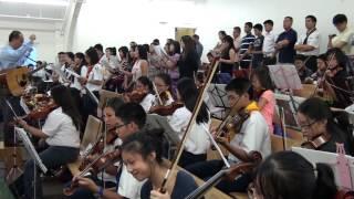 Chung Nhịp Bước - Ca Đoàn Thánh Tâm 20120922
