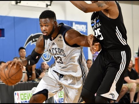 Full Highlights: Indiana Pacers vs. Orlando Magic from Orlando Summer League (85-74)