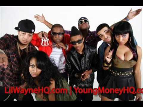 Young Money  Girl You Know