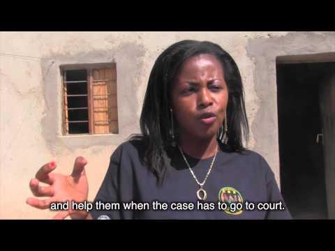 Rise and Shine Rwanda: LEGAL AID WEEK