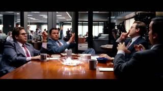 Волк с Уолл-стрит - Трейлер (дублированный) 1080p