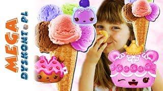 Ice Cream Tower & Num Noms • Challenge • Wieża lodowa • gry dla dzieci