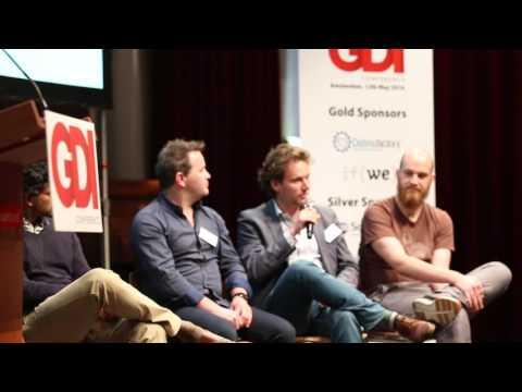 GDI Amsterdam Conference Video