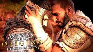 IL NUOVO CREDO e LA FINE del DLC Gli OCCULTI! Assassin's Creed Origins DLC #3 Gameplay ITA
