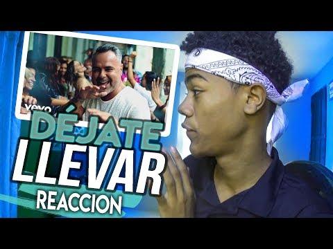 video reaacion / Juan Magan, Belinda, Manuel Turizo, Snova, B Case Déjate Llevar