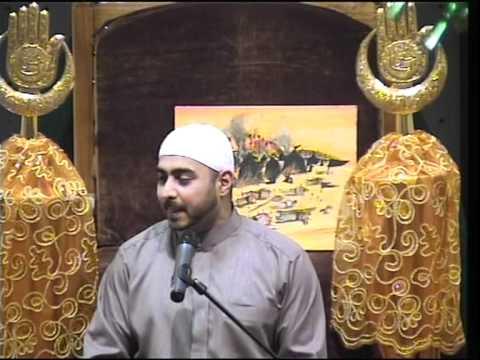 Wiladat of Sayyida Zainab - English Maulood - Br Hassanain Abdulla