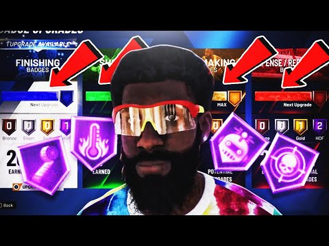 *NEW* NBA 2K20 Instant Badge Glitch After Patch (PS4 & XBOX) *WORKING*