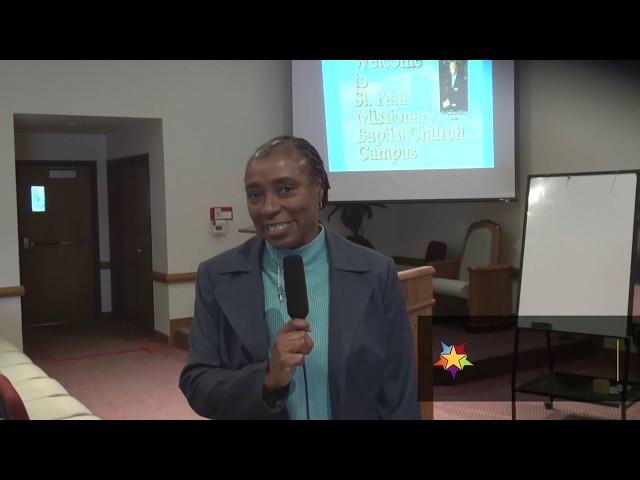 TFL Testimony - Dorothy Smith