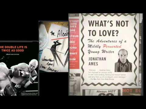 Jonathan Ames Explains Bored to Death