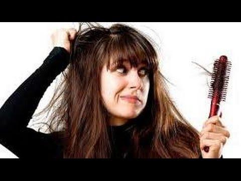 Hal Yang Menyebabkan Rambut Rontok Setiap Hari - YouTube