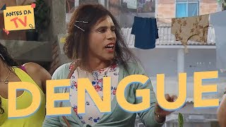Baixar Dengue – Graça + Sara Jane + Briti + Maico + Geralda + Abigail – Tô de Graça – Humor Multishow