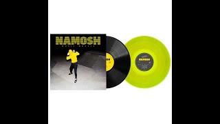 Namosh - Music Muscle  - Album Trailer